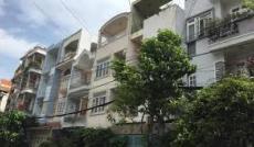 Bán nhà đường Trần Hữu Trang (4mx16m, nở hậu 7.3m), P.11, Q. Phú Nhuận, giá bán 10.2 tỷ