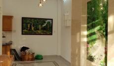Vỡ nợ, bán gấp biệt thự 2 mặt tiền đường 6m Huỳnh Tấn Phát, 3 tầng, 4 phòng ngủ, giá 5.9 tỷ