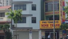 Cần bán gấp nhà MT kinh doanh đường Kinh Dương Vương, P. 12, Q. 6, DT 6.6x12m, giá 15.5 tỷ