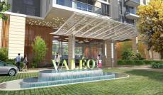 Bán căn hộ Valeo Đầm Sen, 3PN,Q.tân phú.