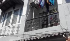 Bán nhà HXH đường Đào Duy Anh thông ra đường Hồng Hà, Bùi Văn Thêm DT: 4x27m, 12,5 tỷ
