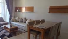 Cho thuê căn hộ cao ốc BMC, quận 1, 3 phòng ngủ, nội thất cao cấp. Giá 16 triệu/tháng