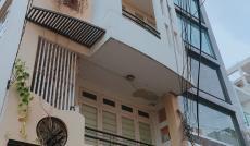Cho thuê NC MTNB Nguyễn Văn Trỗi, P12, PN. DT: 5x15m: 2 lầu ST