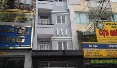 Cho thuê nhà nguyên căn, MTKD đường Vành Đai Trong, 3 tấm, 4x20m, 25tr