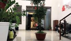 Bán nhà đẹp đường Quang Trung 99m2 x 4 tầng, 6.55 tỷ Gò Vấp.