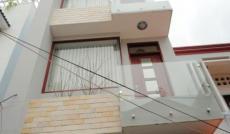 Bán nhà trung tâm Phan Đăng Lưu, 5x20m, 4 lầu, giá chỉ 14.5 tỷ