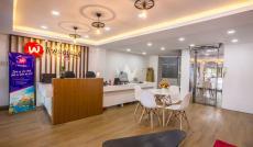Cho thuê văn phòng tại đường 184- 186 Đinh Tiên Hoàng, Quận 1, diện tích 45m2. Giá 14 tr/th