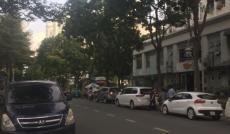 Nhà cho thuê nhà phố Hà Huy Tập, 6x18m, giá: 75 tr/th, Phú Mỹ Hưng, quận 7