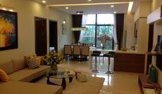 Cho thuê căn hộ chung cư Sài Gòn Airport, Tân Bình, 3PN, nội thất Châu Âu, giá 26 triệu/tháng