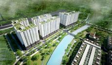 Bán gấp chung cư Sunview Town, 2 phòng ngủ, 59m2, giá 1,2 tỷ bao phí chuyển nhượng 0931435077