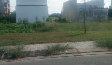 Thím Tảo có miếng đất 3236m2 thổ cư, ngang 60.8m mặt tiền đường Lê Thị Riêng, sổ hồng riêng
