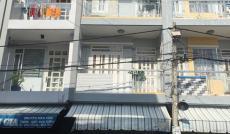 Cho thuê nhà Dt 4x20m, 3 lầu đường Tên Lửa, gần góc đường số 1