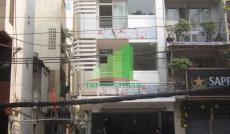 Bán nhà góc 2 mặt tiền đường Lê Quang Định, P14, Bình Thạnh, diện tích 4,2x23m. Giá 16,5tỷ