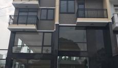 Cho thuê nhà căn góc 3 MT Hoàng Diệu 2, DT: 10x15m, hầm, trệt, 4 lầu, ST, thang máy