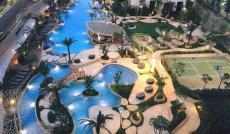 0917479095, chính chủ bán CH Estella Height, Q2. Căn 1B, DT 59m2, view hồ bơi, giá bán 3.65 tỷ