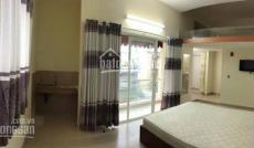Cho thuê gấp căn hộ chung cư Phú Thạnh, Q. Tân Phú, DT 100m2 3 PN, 2 WC, 10tr/th