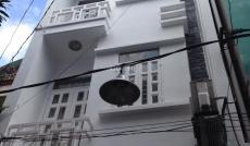 Bán nhà khu biệt thự Huỳnh Văn Bánh, gần ngay Trường Sa. DT: 4.8x16.5m, 3 lầu, giá: 11.5 tỷ
