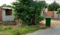 Bán đất thổ cư MT Trương Thị Kiện, X. Thái Mỹ, Củ Chi, 25 x 67m, giá: 4,5 tỷ