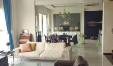 Bán căn hộ penthouse Tropic Garden. Diện tích 280m2, 4 phòng ngủ, full nội thất