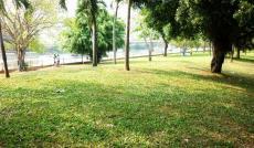 Bán đất mặt tiền đường Nguyễn Văn Linh, đối diện trường RMIT, DT: 5.5x19m, bán 9.3 tỷ