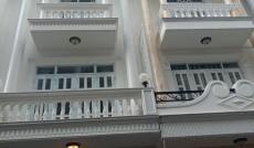 Bán nhà mặt tiền đường 8m Hoàng Quốc Việt, Quận 7, 3 lầu, sân Thượng. Giá 5,5 tỷ
