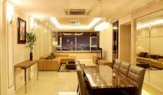 Cho thuê căn hộ chung cư The Manor, Bình Thạnh, 2 phòng ngủ nội thất cao cấp giá 18 triệu/tháng