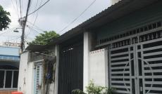 Bán nhà 1 trệt 1 lầu và 6 phòng trọ, thu nhập 20 tr/tháng. DT 183m2 tại đường Thạnh Mỹ Lợi, Q.2