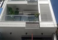Bán khách sạn HXH đường Nguyễn Trãi, Q. 1 (5m x 20m) 6 tầng, HĐ thuê 120 tr/th, giá 25 tỷ