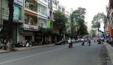 Nhà mặt tiền đường 11 Miếu Nổi, Q. Phú Nhuận, DT 8x16m, giá 24.5 tỷ