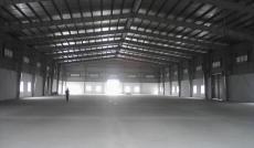 Cho thuê kho xưởng MT đường Kênh Nước Đen, Bình Tân