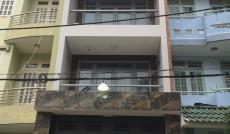 Nhà mới 3 lầu sân thượng, đẹp, rộng, giá cả hợp lý khu vực Bình Lợi