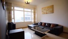 Cho thuê căn hộ chung cư Saigon Pearl, Bình Thạnh, 2 phòng ngủ nội thất Châu Âu giá 18 triệu/tháng