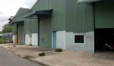 Cần bán nhà xưởng Đường 182, P.Tăng Nhơn Phú A, Q.9, TDT: 1550m2, có xưởng 800m2.