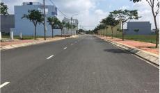 Bán 100m2 đất gần phà Bình Khánh, huyện Cần Giờ, 480 triệu SHR