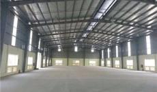 Cho thuê kho xưởng 200m2, 12tr/th, mới xây, đường An Phú Đông