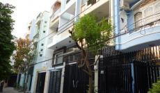 Định cư nước ngoài cần bán nhà mặt tiền 3 lầu, Bùi Văn Thêm, Phú Nhuận, cách công viên Gia Định 80m 12,5 tỷ