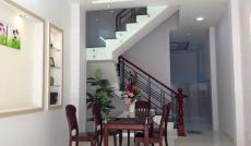 11 tỷ] Nhà Bán  MT  Cô Giang -Phan Đình Phùng, 3 tầng mới đẹp, cho thuê 35 triêu/thg