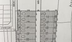 Tổng hợp đất phân lô hẻm 38 Gò Dầu giá chỉ từ 4.2 tỷ/1 lô
