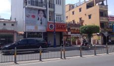 Cho thuê nhà MT Bến Vân Đồn, Q. 4, DT 5x19m, hầm, trệt, 5 lầu, giá 84 tr/th