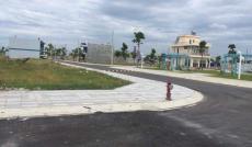 Bán gấp 5 lô đất Hóc Môn, đường Phan Văn Hớn, SHR, 500 tr/nền