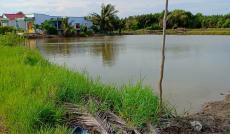 Cần bán đất mặt tiền Doi Lầu xã Lý Nhơn, huyện Cần Giờ, diện tích: 8600m2