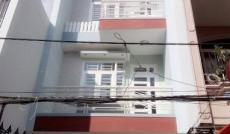 Định cư nước ngoài nên bán nhanh nhà hẻm đường Lê Văn Sỹ, Q. Phú Nhuận