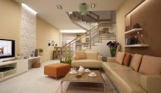 Bán nhà vị trí đẹp MT Bùi Đình Túy, Bình Thạnh. DT: 4,8mx20m, 4 lầu mới, giá 14,2 tỷ