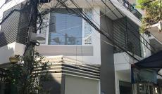 Bán nhà 2 mt góc Nguyễn Văn Đậu - Hoàng Hoa Thám, p.6, Bình Thạnh, 5.2m (nh: 6m)x15m, giá 14 tỷ tl