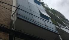 Nhà mới xây HXH Lê Văn Sỹ QPN 5x19 T 5L chỉ 17tỷ TL
