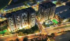 Chính chủ cho thuê căn hộ depot metro Tham lương, Q.12