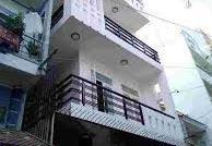 Cần tiền bán gấp nhà 2MT Nguyễn Đình Chính ngay Nguyễn Văn Trỗi, 5.2x14m, 3 lầu, giá chỉ 8.3 tỷ