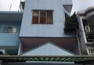 Nhà 2 mặt hẻm xe hơi Nguyễn Đình Chính, DT 5.2x14m, 4 lầu. Giá hot 8.1 tỷ