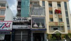 Định cư bán gấp nhà 4 lầu hẻm 184 Huỳnh Văn Bánh, Q. Phú Nhuận. DT: 4x16m (vuông vức), giá 8.5 tỷ