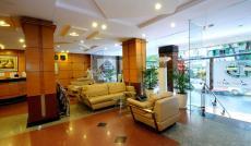 Bán nhà ngay MT Nguyễn Hữu Cảnh, P21, Bình Thạnh, 4x28m, 75tr/m2. CN 110m2, 4 tầng, 11PN, TM